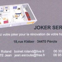 JOKER SERVICES