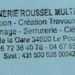Cordonnerie ROUSSEL