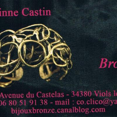 Corinne Castin